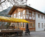 Bauernhof Ropferhof Alpine Hideaway
