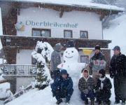 Bauernhof Oberblaikenhof
