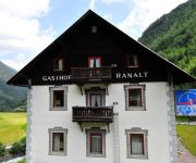 Ranalt Hütte