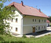 Bauernhof Weiß