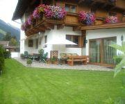 Haus Bergheimat Pension