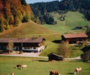 Bauernhof Burgstallhof