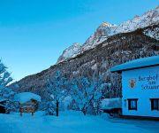 Bauernhof Berghof am Schwand