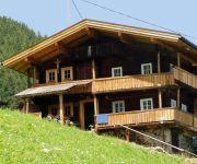 Ferienhütte Elisabeth Hütte