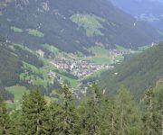 Bauernhof Bergbauernhof Erlach