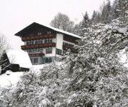 Haus Bergland Pension