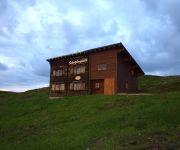 Schatzberghütte Hütte