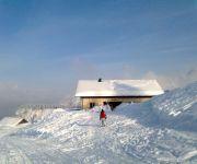 Hütte Martina - Ferienhütte Walsertal