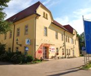 Junges Hotel Tulln Hütte
