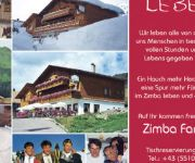 - Gasthof Zimba
