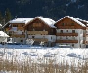 Haus Heimat und Ferienhaus-Weissensee Pension