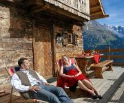 Alpine-Lodges Matthias Hütte