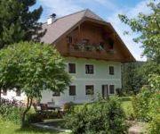 Bauernhof Mitterholz