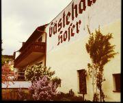 Weingut und Gästehaus Hofer Pension