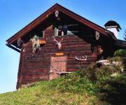 Karblickhütte Hütte