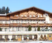 Alpenpanorama Cafe Konditorei