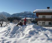 Bauernhof Elsbichlhof-Ferienwohnungen inTirol beim Biobauern