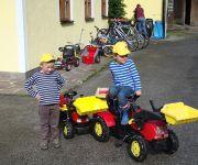 Bauernhof Almgut Ferienwohnungen