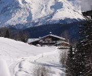 Bauernhof Berghof-Pension Wildau