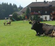 Bauernhof Lahn