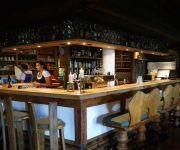Appartements-Restaurant Sportalm Gasthof