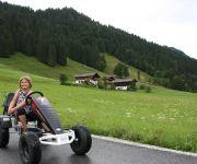Bauernhof Urlaub am Oberauhof im Salzburger Land
