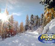 Sporthaus Troger Ski Langlauf Skitour Eisklettern Pension