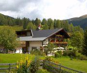 Berghof - direkt an der Nationalparkbahn
