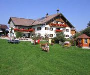 Bauernhofferien Oberdürnberg