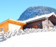 Oberholzerhütte Hütte