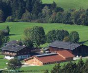 Bauernhof Leitenbauernhof