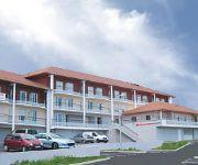 Sejours et Affaires Apparthotel Geneve Gex Les Rives du Leman