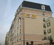 Appart City Paris Saint Maurice Résidence Hôtelière
