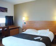 Séjours et Affaires La Rochelle Les Minimes Apparthotel