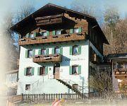 Alpina Gästehaus