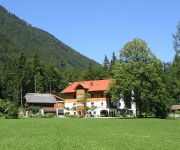 Waldpension Göschlseben Pension