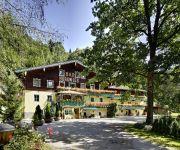 Pension Heilbad Burgwies