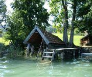 Bauernhof Serner beim See