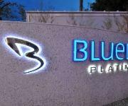 Blue Bay Platinum Otel