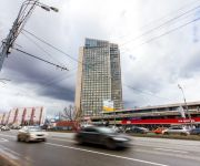 Astrus Moscow City Hotel