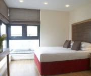 Marlin Apartments Canary Wharf
