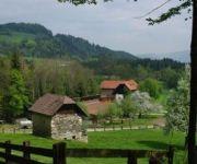 Bauernhof Landhaus Gschlosser Bauernhof
