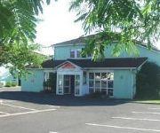 Fasthotel Clermont Ferrand Gerzat