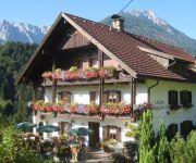 Bauernhof Haus Brandstätter