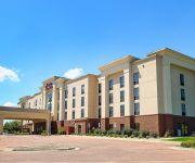 Hampton Inn - Suites Brookings