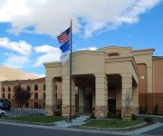 Hampton Inn - Suites Carson City