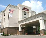 Hampton Inn - Suites Mansfield-South * I-71