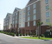 Hilton Garden Inn Myrtle Beach-Coastal Grand Mall
