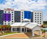 Hilton Garden Inn Tampa Airport-Westshore FL