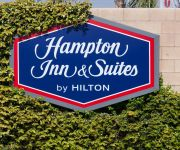 Hampton Inn - Suites Tulare